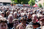 Fotos: Impressionen von Monsters of Rock mit Rainbow live in Bietigheim